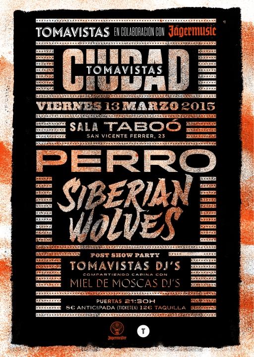 Poster_Perro_Ciudad_Tomavistas