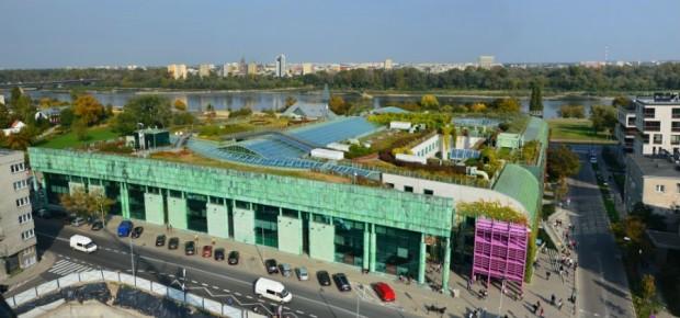 Foto: Mazovia Warsaw Film Commission