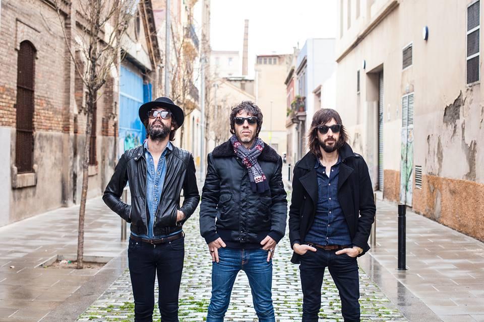 Los catalanes Sidonie entre las últimas bandas confirmadas para Sonorama Ribera 2015.