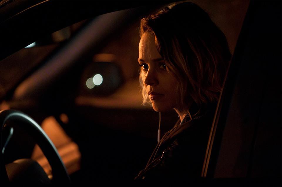 """Rachel McAddams en el papel de Ani Bezzerides en la segunda temporada de """"True Detective""""."""