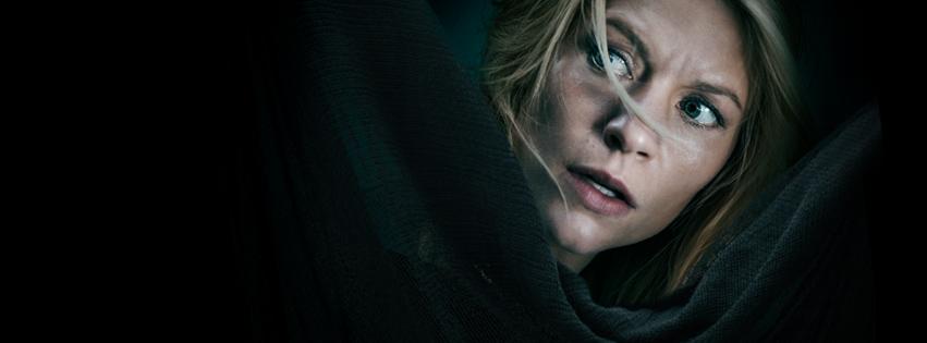 """La 5ª temporada de """"Homeland"""" se estrena el domingo 4 de octubre."""