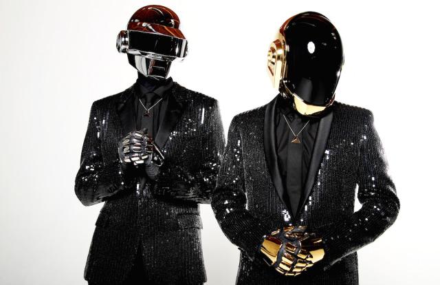 """""""Daft Punk Unchained"""" será la película que dará comienzo la edición 2015 de Beefeater In-Edit."""