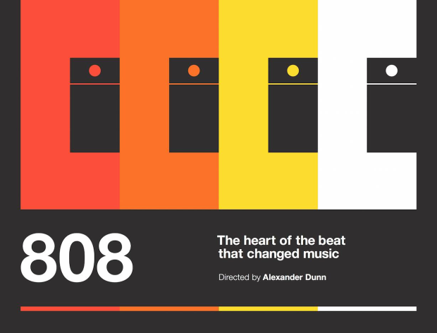"""""""808"""", el documental acerca del mítico sintetizador Roland T808."""