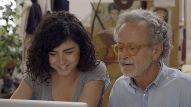 """Fotograma de la película """"Isla bonita"""" (Comba Films / La Perifèrica Producciones) de Fernando Colomo."""