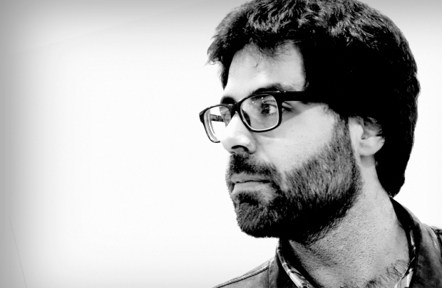 Daniel Fernández - Gente Fetén