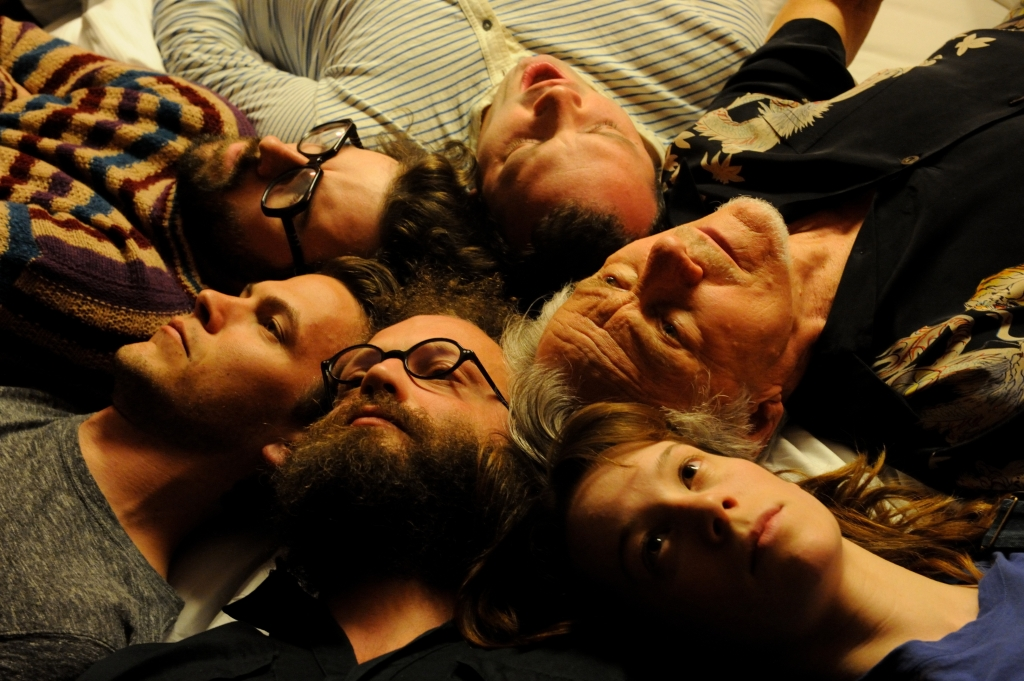 "Fotograma de ""La giovinezza"" (Indigo Film / Medusa Film / C-Films / Bis Films / Pathé / Number 9 Films), dirigida por Paolo Sorrentino."