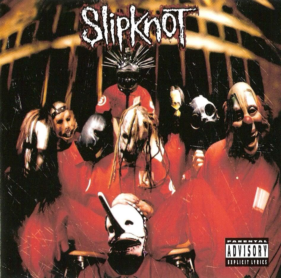 Slipknot demostraron cómo el Nu metal podía aunar también influencias de música extrema.