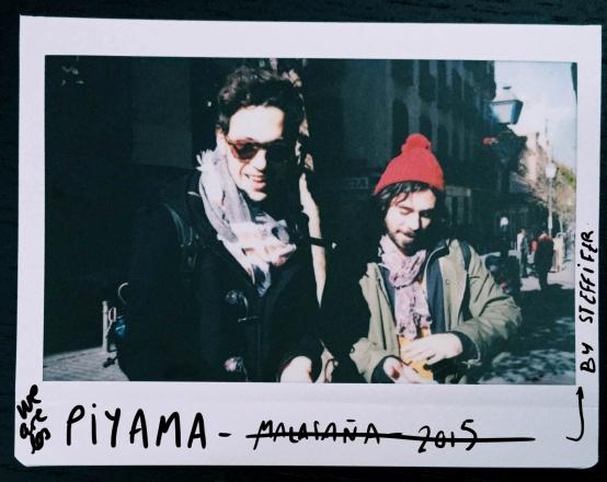 Piyama 2015 - Steffi Fer 1 - wearelos