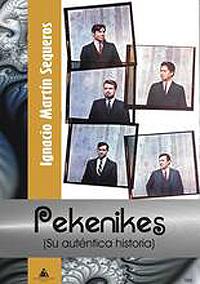 Portada Pekenikes
