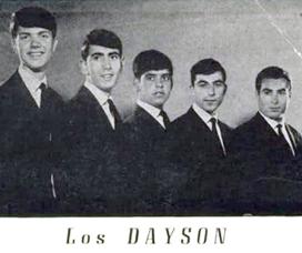 Los Dayson
